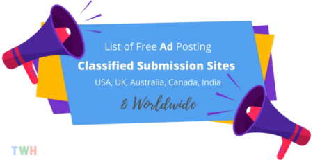 Free Classified Ad Posting Submission Sites List
