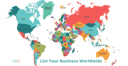 Free Business Listing Sites Worldwide Directory List