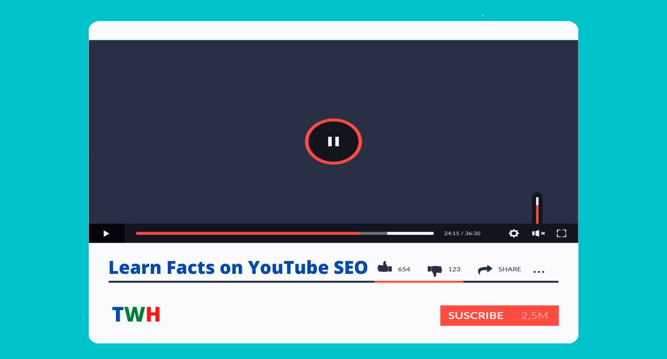 YouTube SEO Guide -A Working Professional One