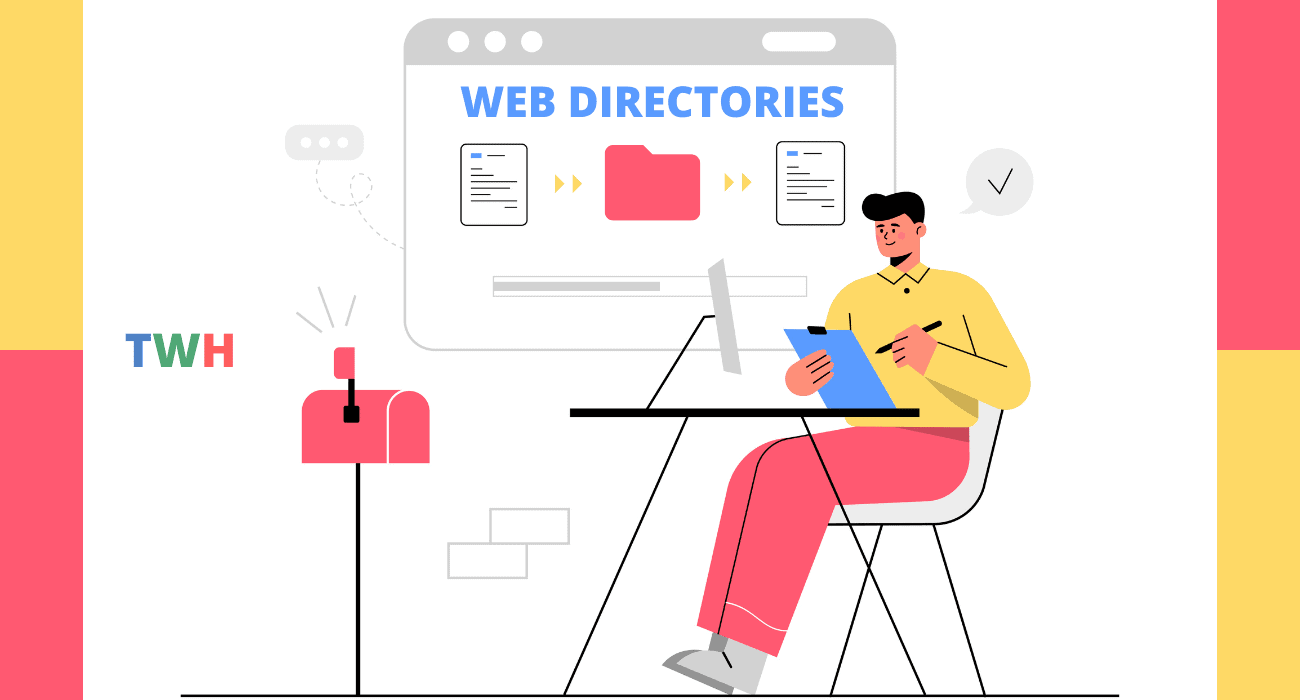 List of Free Directory Submission Sites